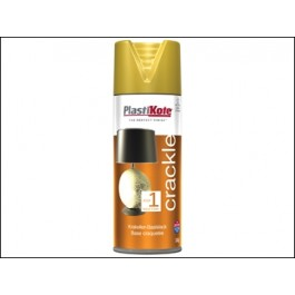 Crackle Touch Spray Base Coat - 400ml