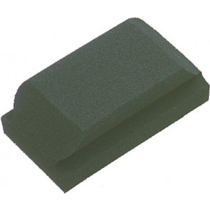 Gel Sanding Block Black