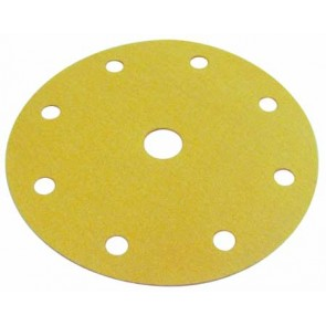 Mirka Velcro Backing Ø 150 mm 9 Holes Sanding Discs (100)