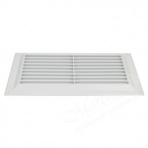 Ventilation grill Louvre surface mounted - SAA
