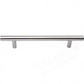 T-Bar Handles,  156-967mm (96-907mm cc) - St St Effect