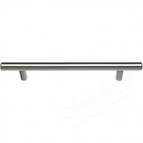 T-Bar Handles, 156-544mm (96-484mm cc) - Polished Chrome