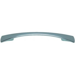 Bow handle, 128 mm hole centres, 185 mm length