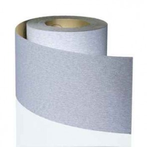 Grey Silicon Carbide Abrasive Roll - 115mm x 50m