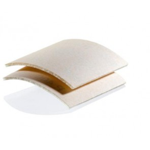 Hermes Single Foam Sanding Pad 115 x 120mm