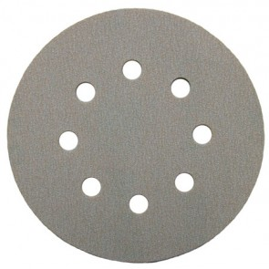 Hermes - Abrasive Discs Grey Vel. 125mm 150 grit box 50