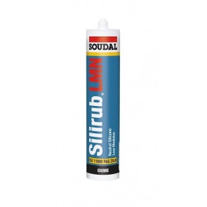 Silirub LMN Chartwell Green 310ml