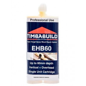 Timba Build EHB60 2 Part Epoxy Based Filler 400ml