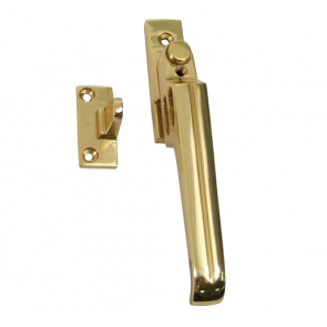 Locking Night Vent Fastener - Various Finishes