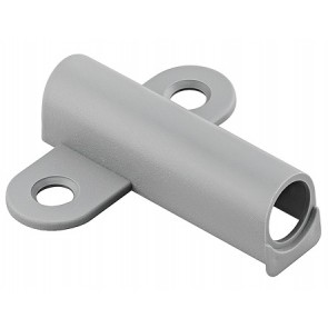 Soft Close Bracket (Single) - Grey