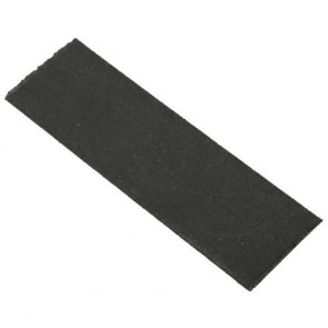 100mm x 31mm x 1mm Self Adhesive Intumescent Pads (Singles)