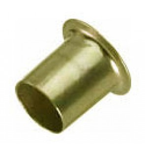 Shelf Sleeve for Ring Type Electro Brass