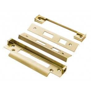 "Rebate Kit 0.5"" for Sashlock - PVD Brass"