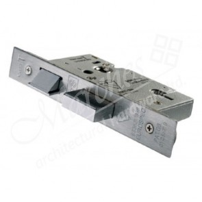 British Standard 5 Lever Sash Locks - SSS