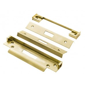 "Rebate Kit 0.5"" for Deadlock - PVD Brass"