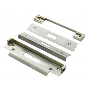 "Rebate Kit 0.5"" for Deadlock - Satin Stainless Steel"