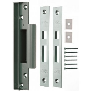 "Rebate Kit 0.5"" for Fortress Sashlock - Satin"