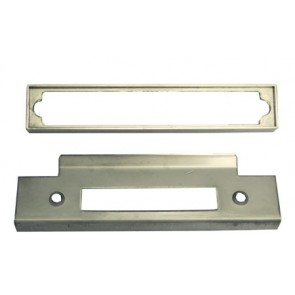 "Rebate Kit 0.5"" for Sashlock 18420 - Satin Stainless Steel"