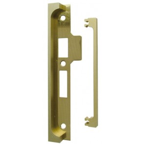 "Rebate Kit 0.5"" for Sashlocks 18372 - Brass"