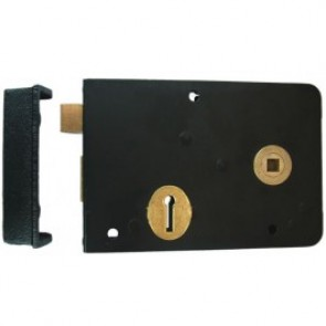 Rim Locks & Latches - Locks & Security - Marches Architectural