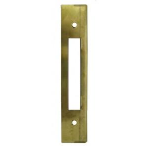 """Rebate Kit 0.5"""" for Deadlock 18374 - Brass"""