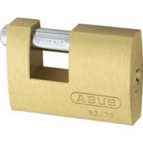 Abus Shutter Lock 82/70
