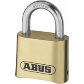 Abus Combination Padlock 180IB/50