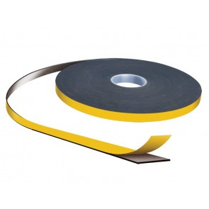Black Security Glazing Tape - Various Sizes