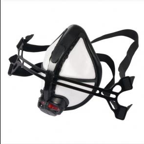Medium / Large Air Stealth Lite Pro FFP3 R D Mask