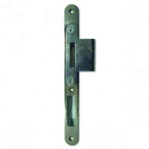 Strike Centre Keep for Winkhaus Locks LH - 44mm Door