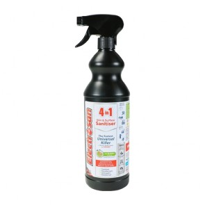 Electrosan 4 in 1 Skin & Surface Sanitiser - 800ml