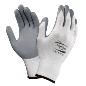 Hyflex 800 Multi purpose Gloves - size 9 (pair)