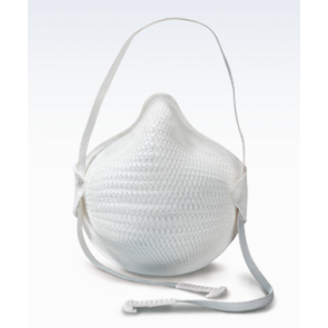 FFP3 High Toxic Unvalved Dust Mask (each)