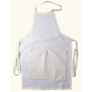 Liberon Carpenter's Cotton Bib Apron