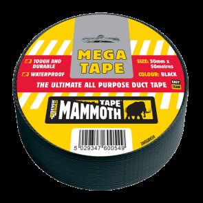 Everbuild All Purpose Tape 50mm wide