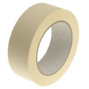 Everbuild Masking Tape 19mm wide