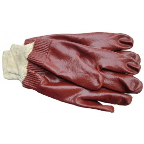 Gloves PVC Fully Coated