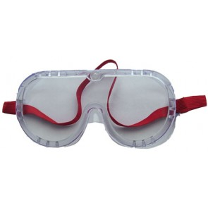 Budget Goggles