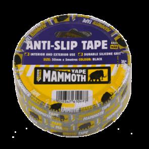 Black Antislip Tape 50mm x 10m