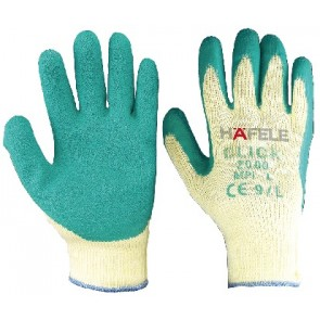 Multi Purpose Latex Grip Gloves - XL