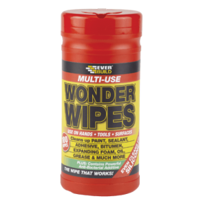 Everbuild Wonder Wipes (100)