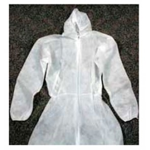 Disposable Boiler Suit Large
