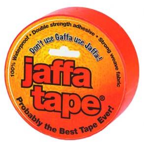Orange Duct Tape 50mm x 25m