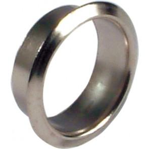 Cylinder rosette, for ø 18 mm cylinders