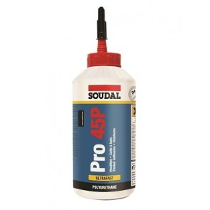 PU 5 min Soudal Glue 750ml