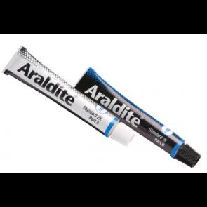 Araldite® Standard Setting Epoxy 2 x 15ml Tubes