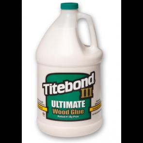 Titebond III Ultimate Waterproof Glue 3.8L (1 US Gall