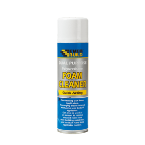 Foam and Gun Cleaner 500ml