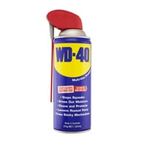 WD40 Aerosol Spray 450ml