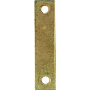 Striking plates, 13 mm width